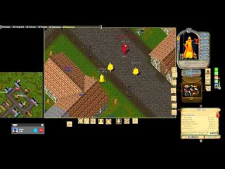 Ultima Online Antares PvP 07.09.2015