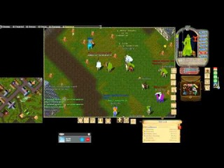 Ultima Online Antares PvP 30.08.2015