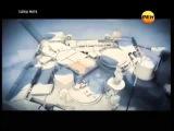 Тайны мира с Анной Чапман №92 - Химия власти (26 04 2013)