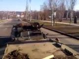 Молодцы!!! Бойцы Моторолы отжали у ВСУ МТЛБ 14 02
