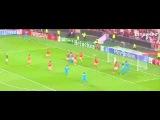 Футбол 16.09.14 Лига чемпионов Бенфика - Зенит