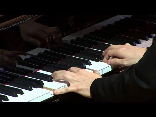 E. Grieg. Nocturne op. 54 № 4 (V. Gryaznov)