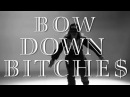 Beyonce BOW DOWN/I BEEN ON Music Video - Sean Bankhead The BGC