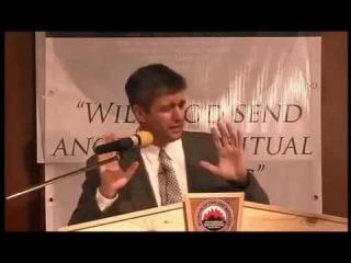 Пол Вошер. Занятость и духовная дисциплина