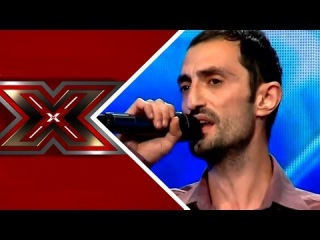 იქს ფაქტორი კობუჩი X Factor Kobuchi