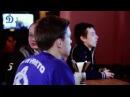 Третий Динамовский турнир по NHL15