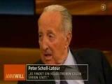 Peter Scholl Latour rastet aus Syrien , Salafisten, Islam Der Talkshow Eklat