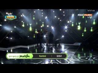 [20.05.15] MBC Show Champion | Sunggyu - Kontrol, The Answer