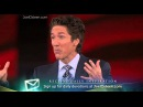 ArturVegasSelected: Joel Osteen in Yankee Stadium NY Nothing is Impossible and Wasted 2015