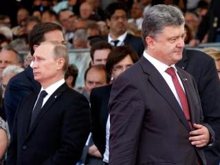 """""""Россия выполняет на Украине """"план-минимум"""""""