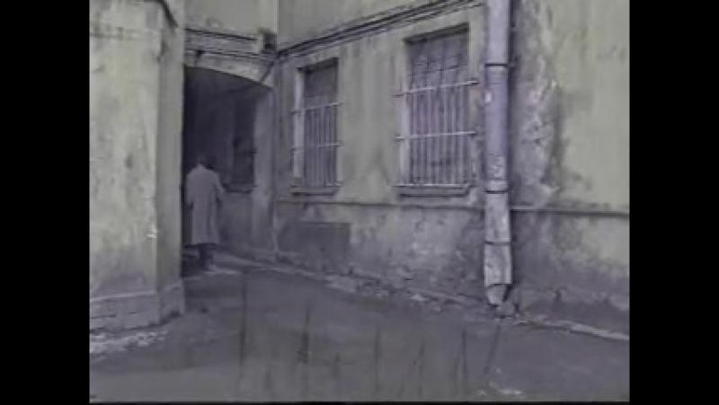 Гении и злодеи (ОРТ, 31052000) Даниил Хармс
