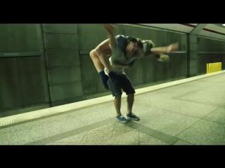 Самый лучший уличный танец который я видела