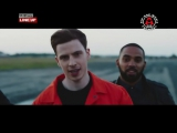 Nick Brewer feat. Bibi Bourelly  Talk To Me (A-ONE)