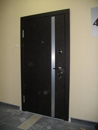 металлические входные двери для коттеджа видное