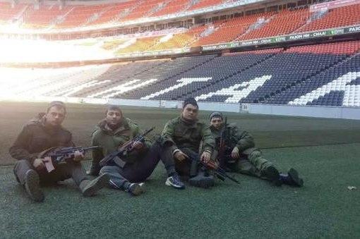 Лабиринтами судьбы, или стадионы Евро-2012 после чемпионата Европы - изображение 4