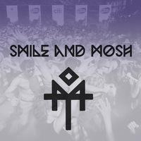 Логотип SMILEANDMOSH