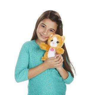 hasbro furreal friends интерактивная игрушка малышка пони