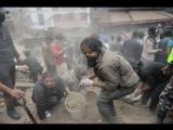 Землятрясения в Непале
