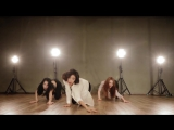 Lia Kim Choreography Beyonce - Drunk In Love (Feat.Jay Z)