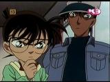 Detectiu Conan - 118 - El cas dels assassinats en sèrie de Naniwa