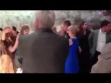 Свадьба Ксении Бородиной и Курбана Омарова1