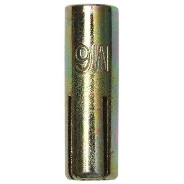 Анкер с внутренним конусом, желтопассивированный, ТФ6   ЗУБР