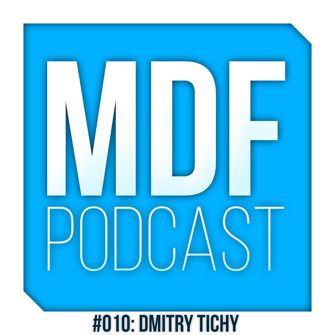 MDF Podcast o1o