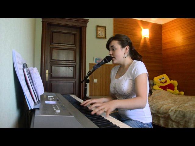Уляна Фарина - Душа