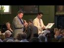 G. F. Handel : Quella flamma from «Arminio», HWV 36