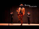 Michael Jackson Impersonator Pavel Talalaev «History tribute show» Smooth Criminal-Petropavlovsk