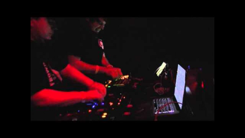 Tetrapak aka Arkus P. vs. Boris S. @ Fusion Club 30.03.2013 FULL VIDEO SET!