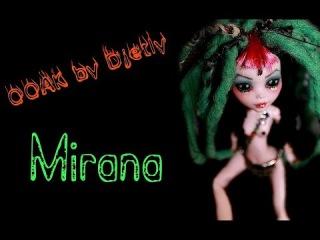 =OOAK by Djetly=-Mirana/ Мирана