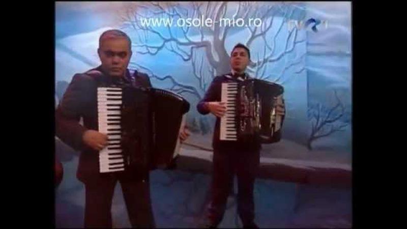 29.Spuma muzicii lautaresti la tvr-Bibescu, Ionica, Udila, Miu, Costache, Turneanu