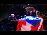 Victor Manuel &amp Gilberto S. R &amp Eddie Palmieri - Yo Vengo De Puerto Rico (Salsa) HD