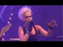 Djerv Headstone Hellfest 2012
