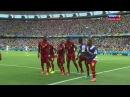 Танцы в Гане feat Billy Milligan