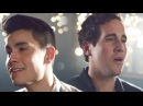 Thinking Out Loud / I'm Not The Only One MASHUP (Sam Tsui Casey Breves) | Sam Tsui