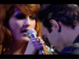 Glasvegas &amp Florence @ NME Awards '09 Covering Suspicious Minds