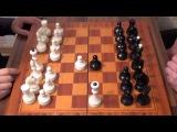 Как выиграть в шахматы Очень быстра