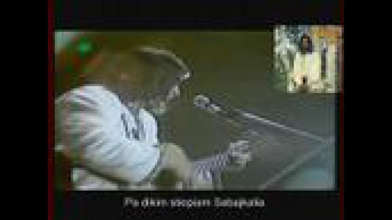 Czesław Niemen ( Немен ) - WŁÓCZĘGA (Live) Pa dikim stiepiam Sabajkalia (Бродяга)