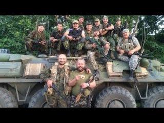 Бойцы Новоросии на передовой Марьинка сегодня.Взяли Марьинку ДНР.Убитые в боях в Марьинке,ВСУ,ДНР