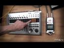 Zoom R24 - портативный аудио рекордер - обзор и демо