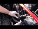 How to replace RX8 coils leads spark plugs Jak wymienic cewki kable i swiece MAZDA RX8