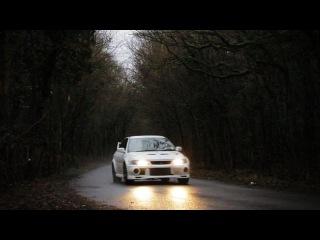 Mitsubishi Evo VI GSR Evo 6
