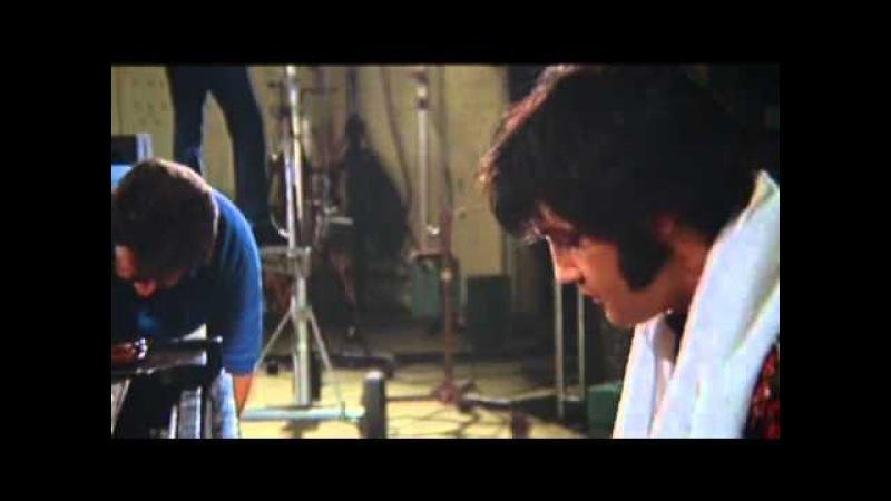 Elvis Presley - Melancholy Piano