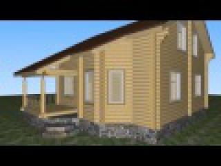 CK-BEST HOUSE  Проекты деревянных домов от 100 р за 1 кв метр . Сайт:best-h43.ru