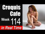 The Croquis Cafe: The Artist Model Resource, Week 114