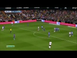 Валенсия - Леванте, Фегули, Гол, 2-0
