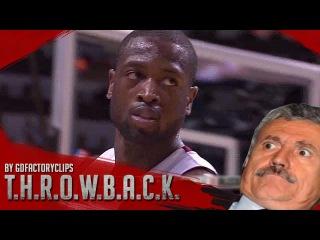 Throwback: Dwyane Wade Full Game 2 Highlights vs Mavericks 2011 Finals - 36 Pts, BEAST!