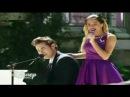 """Violetta 3 - Leon y Violetta cantan """"Nuestro camino"""" (Casamiento) Capítulo 80 Final"""